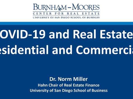 COVID-19 & Real Estate