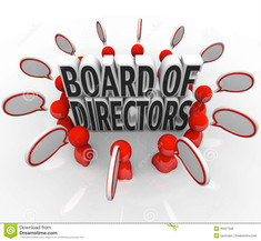 Two New Board Members