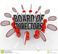Two New Board Members