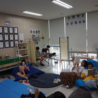 열독 : 열시간 독서하기