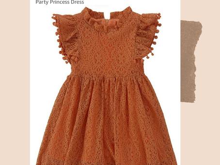 Amazon Pom Pom Dress