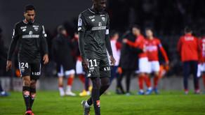 Nîmes 2-0 DFCO : quand rien ne va...