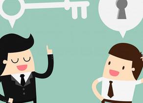 O que é um programa de mentoria?