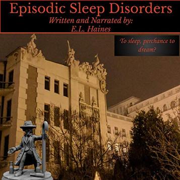 Episodic Sleep Disorders on Audible!