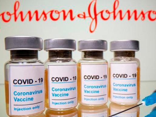 Vacuna de Johnson & Johnson costará menos de USD 10 dólares