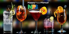 Happy Hour Mensal para Networking