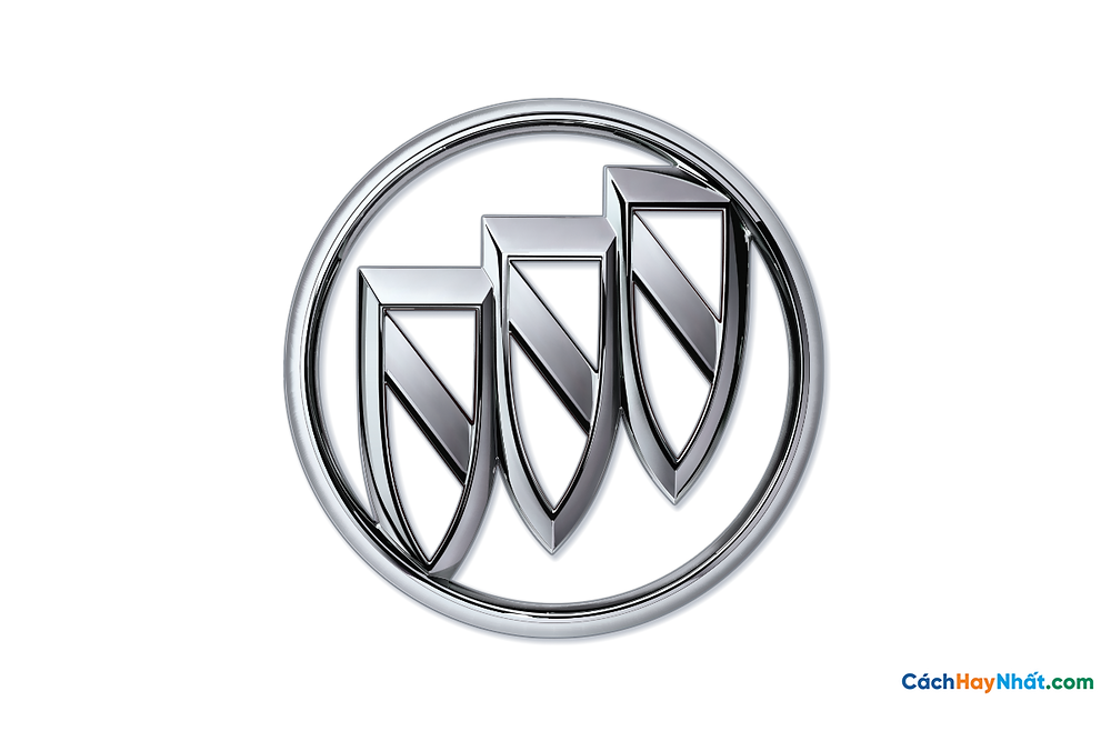 Logo Buick PNG