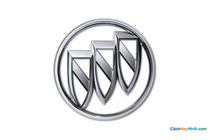 Logo Buick PNG