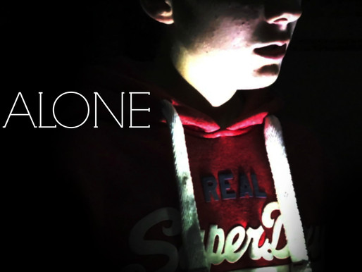 Alone short film review
