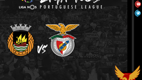 Rio Ave - Benfica: What Can We Expect? [VIDEO]