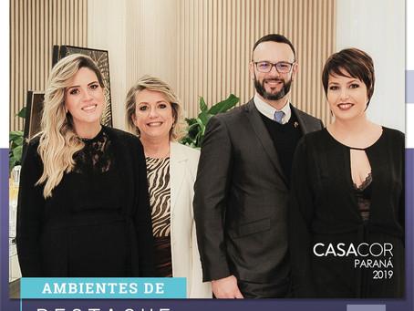 CASA COR PARANÁ 2019 #4