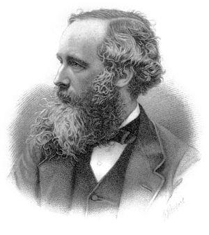 Sintonize, o segredo para ser feliz - por James Clerk Maxwell