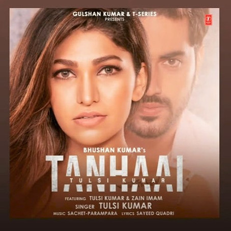 Song Review: Tanhaai