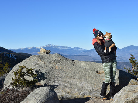 South Moat Mountain Hike