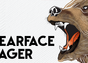 On Tap Now: Bearface Lager