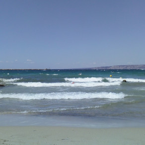 La mer... ♫♪