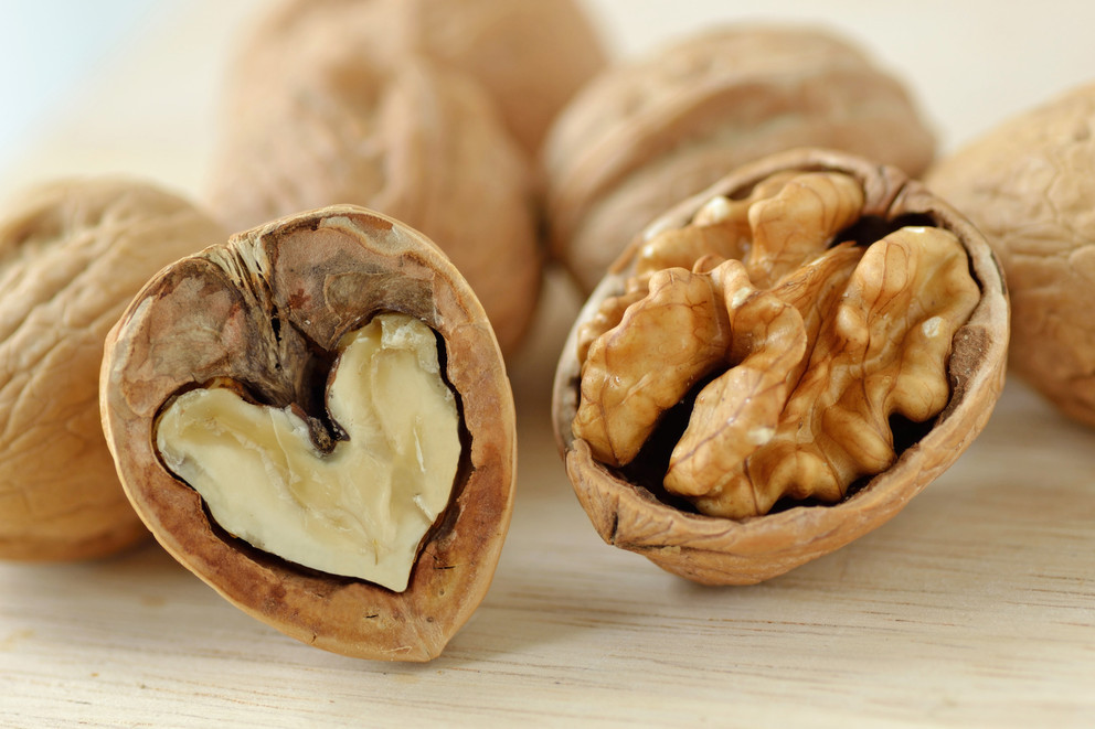 Walnuts for a Healthy and Beautiful Skin