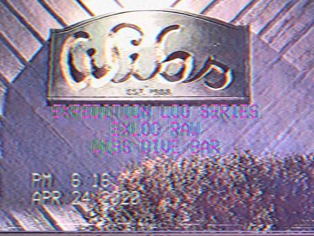 ExLog Zero | Birth of the Series