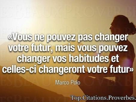 Changer...