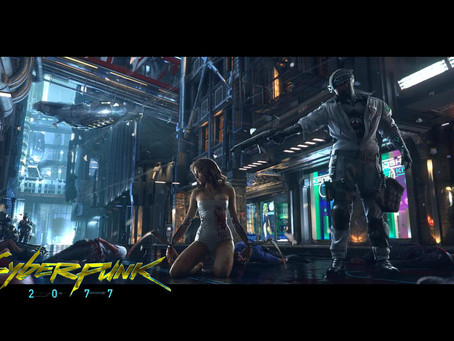 CyberPunk 2077 and the overhyped return of an awesome genre (GAMEPLAY VID)