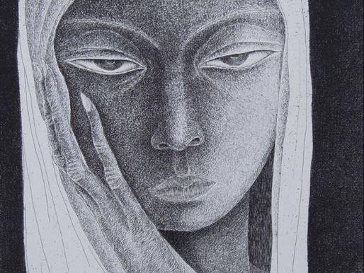 冥想  ―思考と記憶―