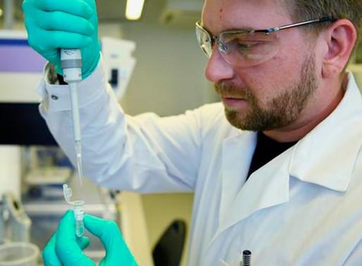 Alemania desarrolla vacuna con anticuerpos para el COVID-19