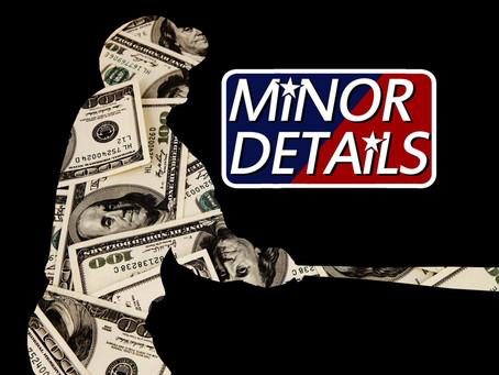 Minor Details: Fair Pay for Minor League Players