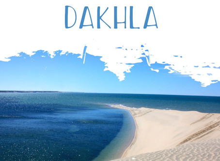Que faire a Dakhla ?