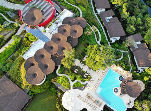 Costa Rica's Exciting New Resort