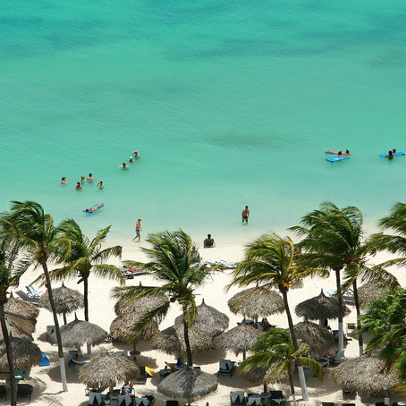 The Top 6 Reasons to Visit Aruba
