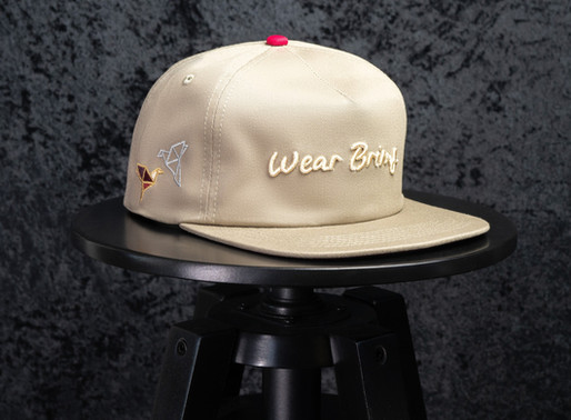 [GIVEAWAY] BRIMS The Don Collection