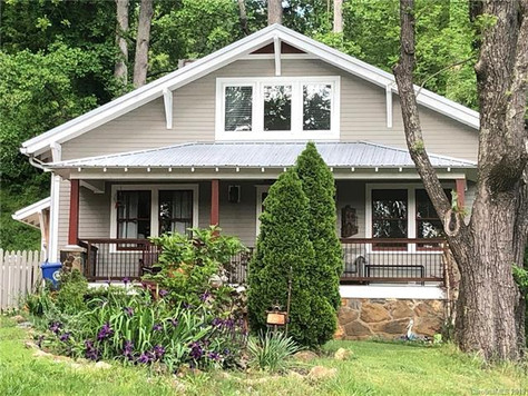 26 Governers View Rd Asheville, NC 28801 MLS# 3508712