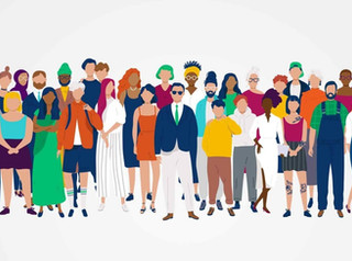 Rethinking Diversity in Your Workplace