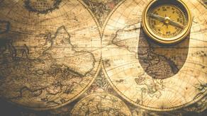 חיפוש מסלול במפות גוגל - מדריך בתמונות