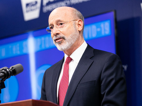 Gov. Wolf Announces Nearly $16 Million in Funding for Pennsylvania Food Banks