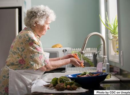 Design Considerations for Dementia