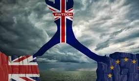Brexit's impact on Legal Fintech