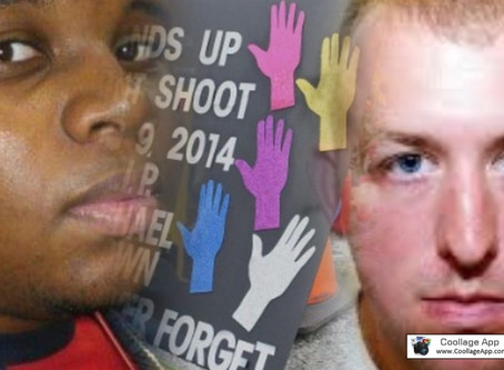 Missouri police officer who killed Michael Brown faces no charges