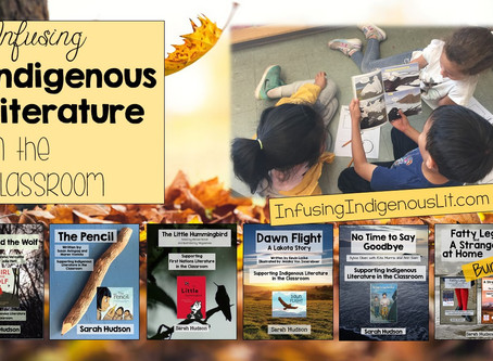 Indigenous Literature in the Classroom