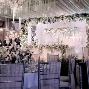 The wedding of Ronald & Fenny, at Sky Ayana, Ayana Spa & Resort, Jimbaran, Bali