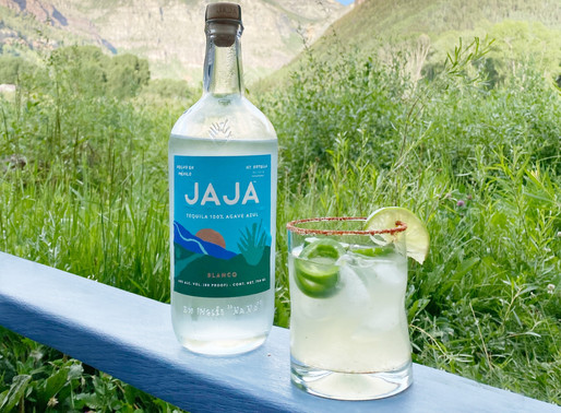 Try This JAJA Tequila Recipe to Celebrate National Tequila Day