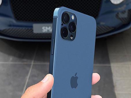 E-mail de operadora vaza lançamento do iPhone 12 para o final de outubro