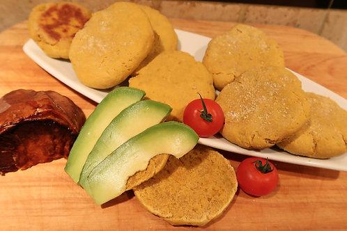 Sweet Potato Pita Kit