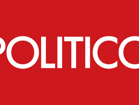 Politico: California Republican Rep. Paul Cook won't seek reelection