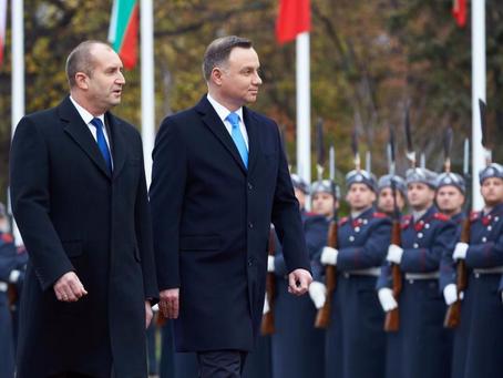 Polish Presidential Election Postponed
