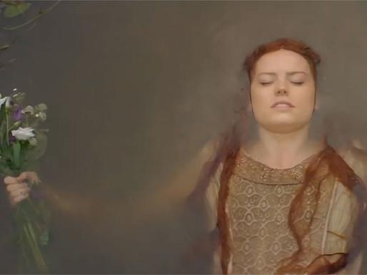 Ophelia film review