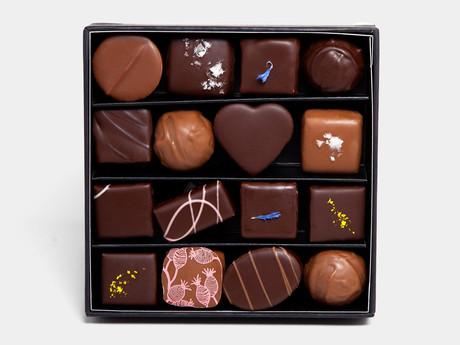 Tips på fin choklad att ge bort i present