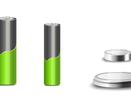 電池知多少,3分鐘帶你掌握電池基礎知識