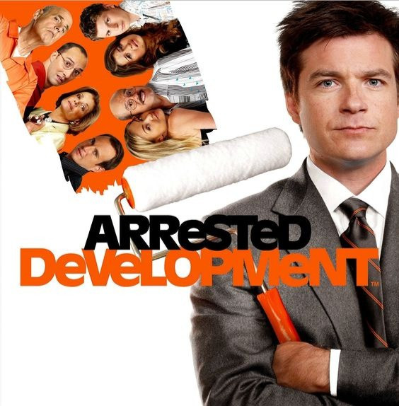 Netflix shows to watch when you're high: Arrested Development