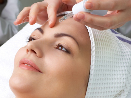 O que dermatologistas americanos sugerem?